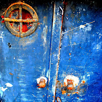 THE BLUE DOOR di