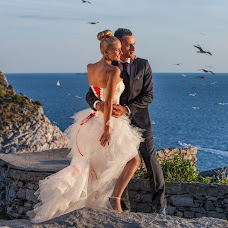 Wedding photographer Fabio Gianardi (gianardi). Photo of 14.09.2015