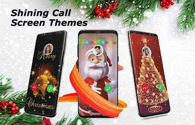 Shining Call - Ringtones & Color Phone Flash APK screenshot thumbnail 6