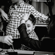 Wedding photographer Alexie Kocso sandor (alexie). Photo of 23.01.2018