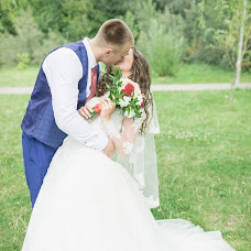 Wedding photographer Anatoliy Polishko (polishko). Photo of 11.08.2016