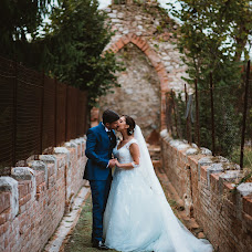 Wedding photographer Matteo La penna (matteolapenna). Photo of 03.01.2018