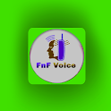 FnF Voice Dialer1 icon