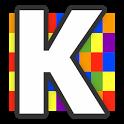 Kizzer (Juego Trivial) icon