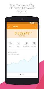 UniPAY- screenshot thumbnail