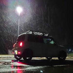 アルトラパン HE22S T 4WDのカスタム事例画像 ちょく。さんの2020年11月04日22:04の投稿