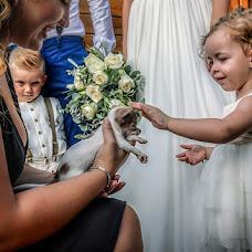 Свадебный фотограф Lorenzo Ruzafa (ruzafaphotograp). Фотография от 04.02.2019