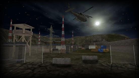 The Last Commando II - náhled