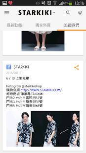 STARKIKI:擁有簡約舒適 - náhled