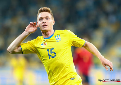 L'homme dont Bruges doit se méfier : Viktor Tsygankov, nouvelle star du football ukrainien