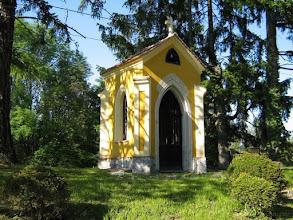Photo: Kapelle beim Anwesen Gut Neuhof Mag. Istenes