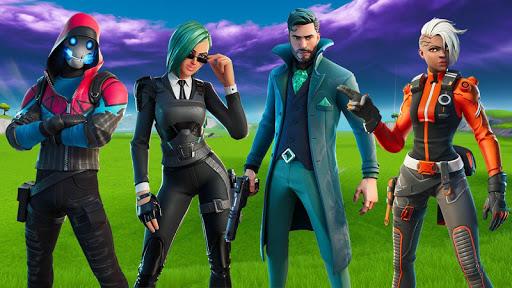 Wallpapers for Fortnite skins, fight pass season 9 27.0 de.gamequotes.net 1
