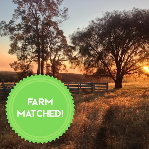 [FARM- MATCHED] 70 acres Chestnut Farm in Western Australia