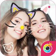 App Sweet Snap - live filter, Selfie photo edit APK for Windows Phone