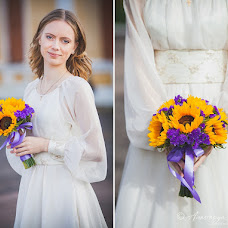 Wedding photographer Anastasiya Shuvalova (ashuvalova). Photo of 31.10.2012