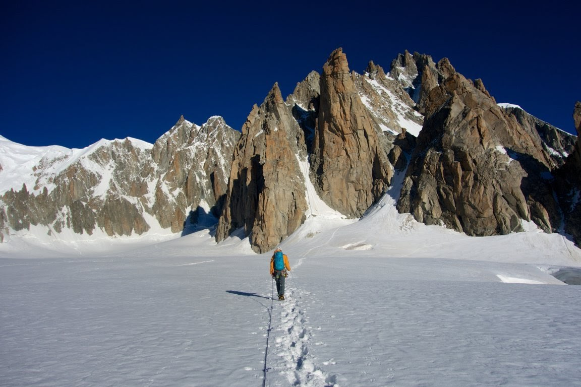 alpinisme datant datant d'un homme plus âgé dans ses années 50