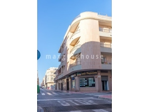 Torrevieja Centre Wohnung for sale