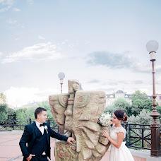 Wedding photographer Evgeniya Zayceva (Janechka). Photo of 04.09.2016
