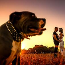 Hochzeitsfotograf David Hofman (hofmanfotografia). Foto vom 02.09.2018