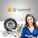 Renaultteile 24 Shopping icon
