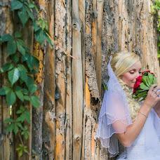 Wedding photographer Elena Yurkina (Smile19). Photo of 24.04.2017