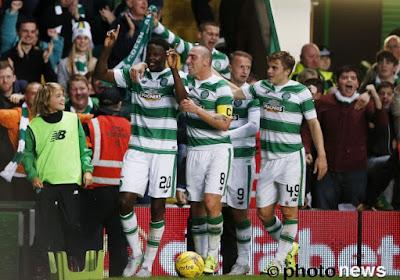 Ligue des Champions: Boyata libère le Celtic