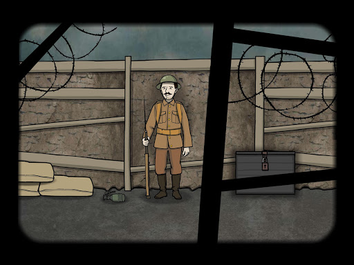Rusty Lake: Roots image | 6