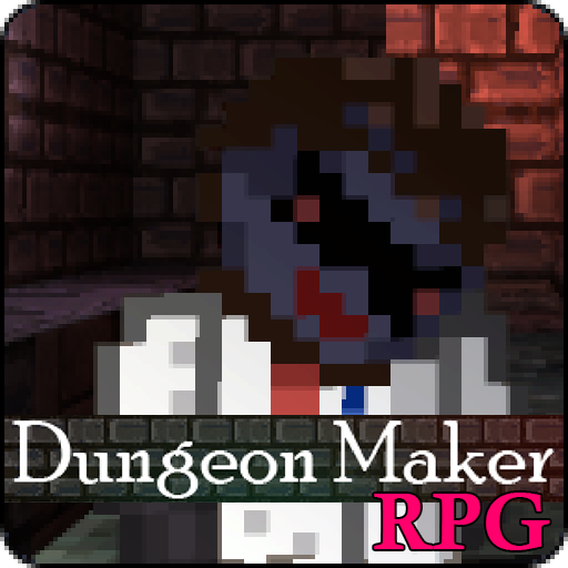 Dungeon Maker RPG