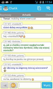 Chatik Google Play дүкеніндегі қолданбалар