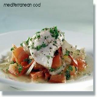 Mediterranean Cod.