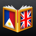 Tagalog<>English Dictionary icon