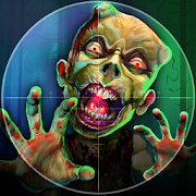 Zombie Halloween Avengers [Mega Mod] APK Free Download
