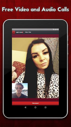 Adult Dating & Elite Singles App - MeetKing 1.0.4 screenshots 19