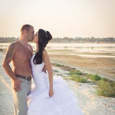 Wedding photographer Dmitriy Kondrashin (Civil). Photo of 15.06.2015