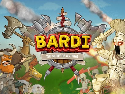 Bardi –  New defense game Mod Apk (Unlimited Gold) 7