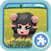Little Sheep - puzzle game