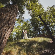 Wedding photographer Konstantin Shalygin (otetc). Photo of 29.08.2013