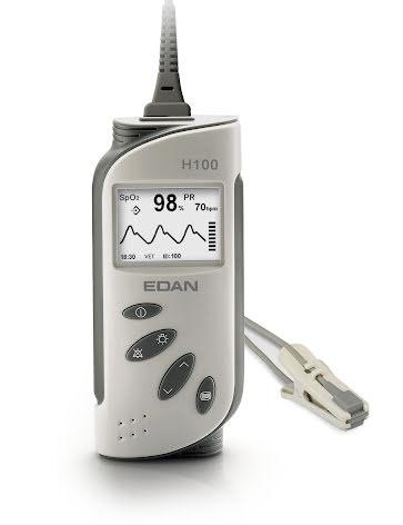Pulsoximeter Edan VE-H100B
