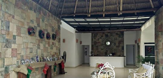 Mayan Secret Hotel Boutique