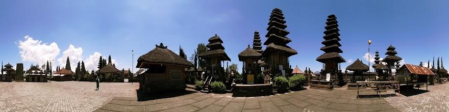 Photo: Indonesia, Bali, Pura Ulun Danu Batur