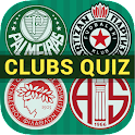 Guess The Club - Football Quiz icon