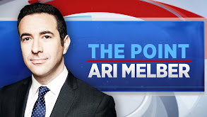 The Point With Ari Melber thumbnail
