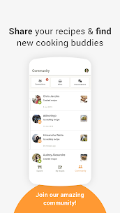 Cookpad – Create your own Recipes 5