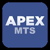 APEX MTS