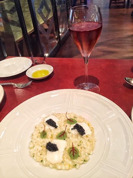BENCOTTO-普尼耶魚子醬遇上義大利氣泡酒