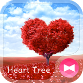 Heart Tree +HOME Theme