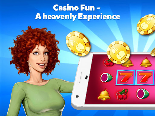 Vera Vegas - Huuuge Casino Jackpot & slot machines 4.7.40 screenshots 5