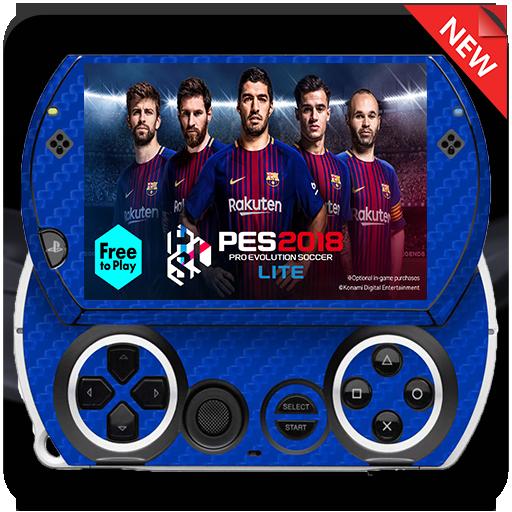 Emulator PSP Pro For Mobile 2019