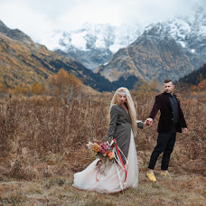 Wedding photographer Denis Ignatov (mrDenis). Photo of 15.12.2017