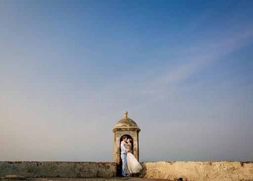 Wedding photographer Christian Cardona (christiancardona). Photo of 04.03.2016